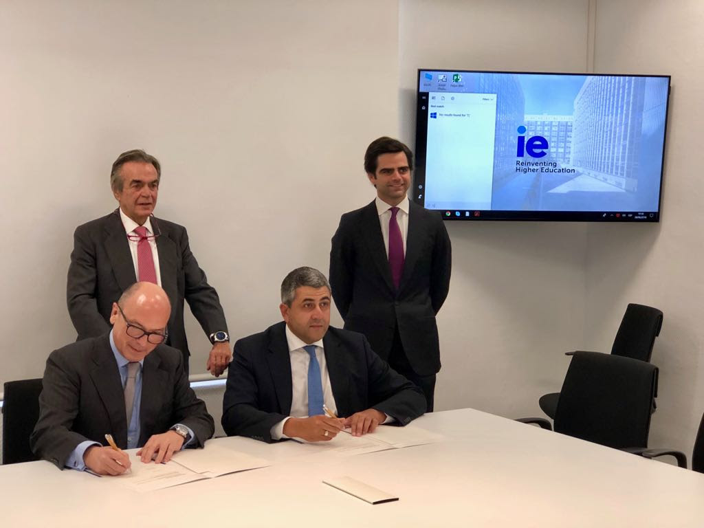 UNWTO partners with IE Business School to promote tourism innovation and entrepreneurship