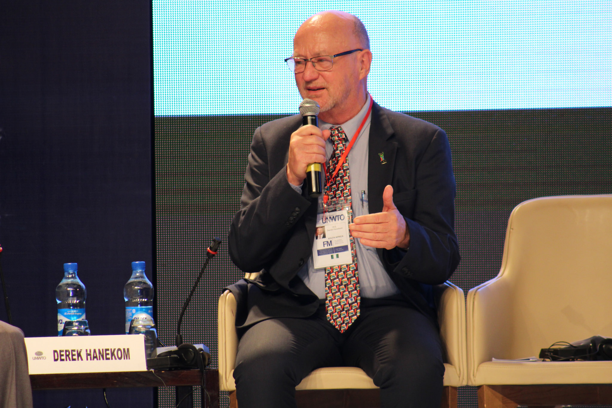 #ATLF2018: Intra-Africa Travel  Dialogue on the Agenda