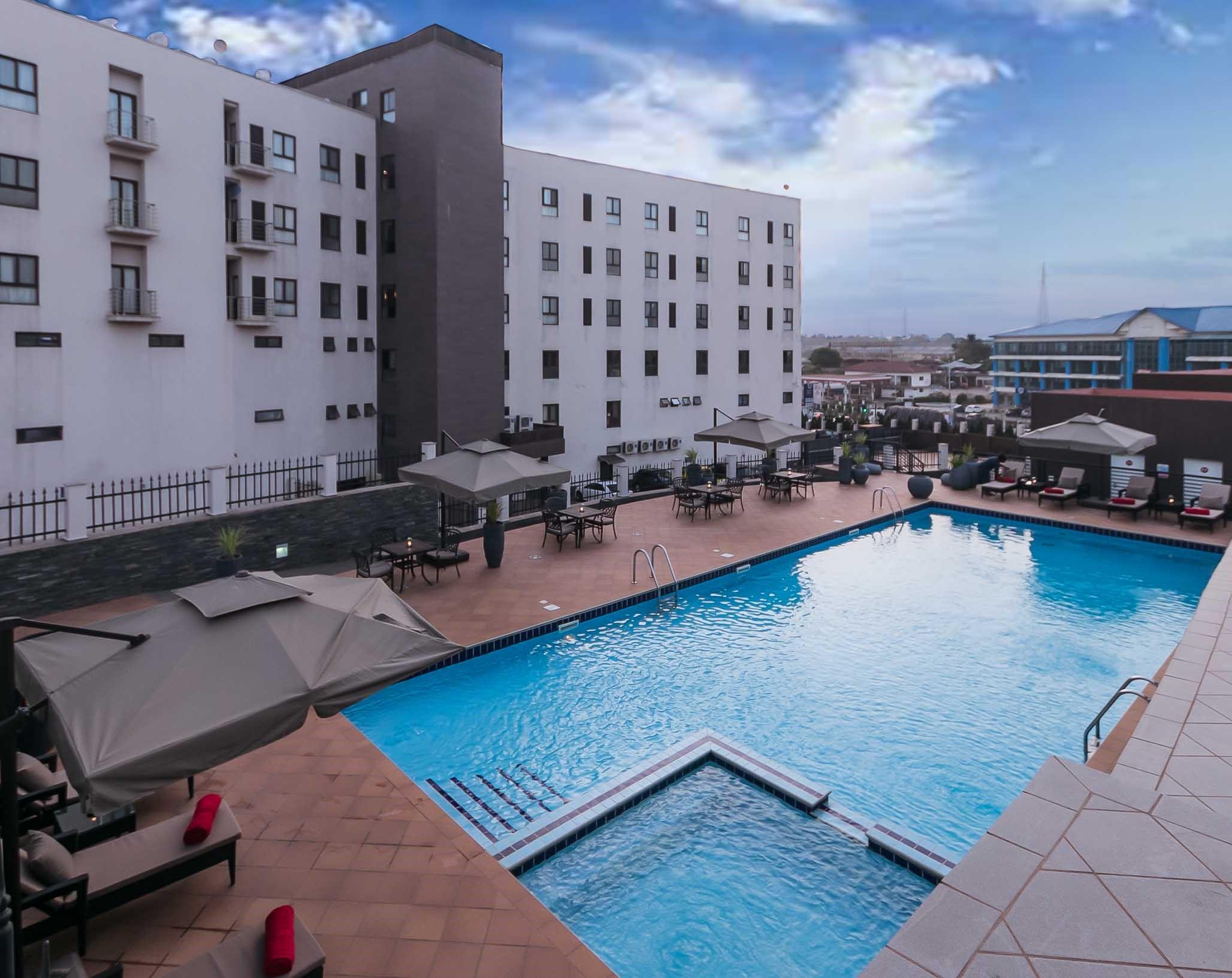 Ghana: Oak Plaza Hotels Opens Branch in Kumasi
