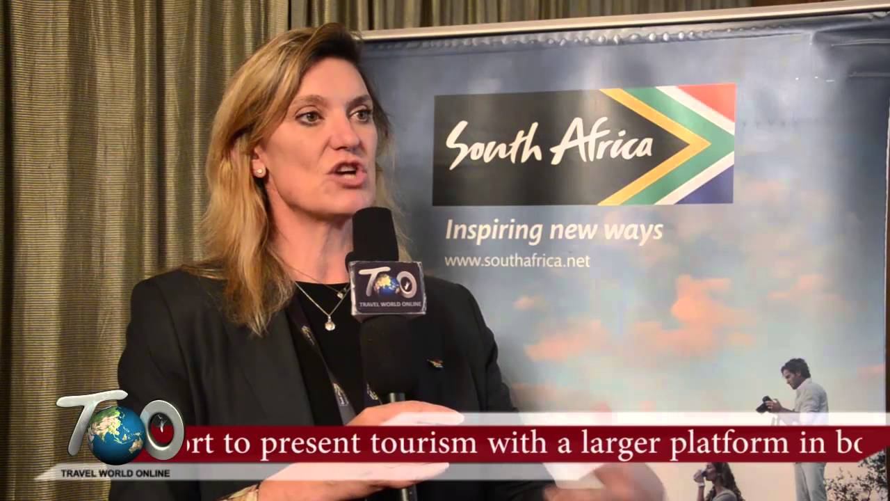 SA Tourism Marketing Chief resigns