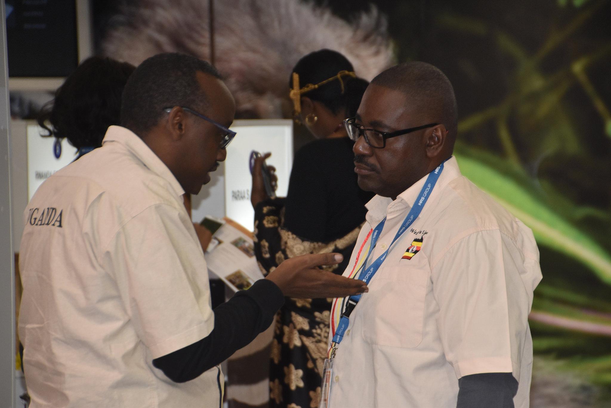 Uganda Tourism Board undergoes restructuring