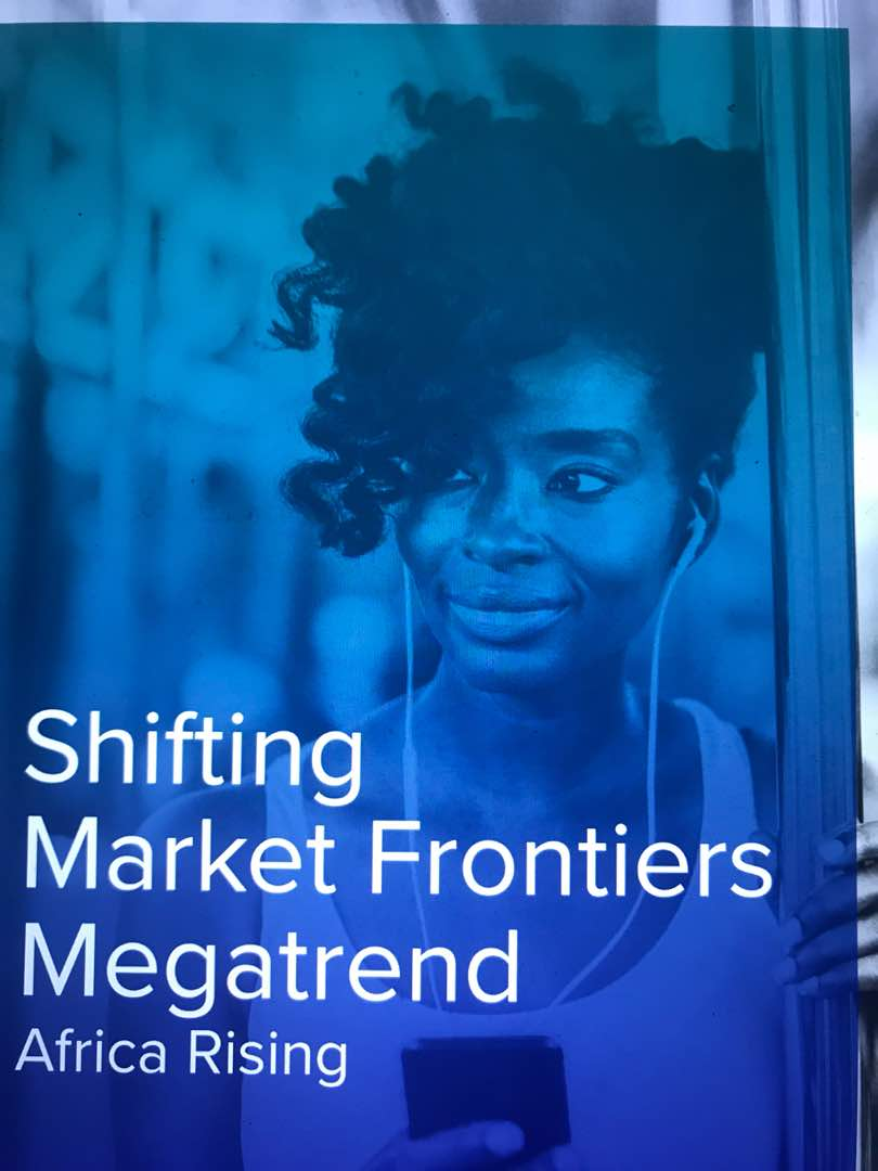 #AHIF Updates: Shifting Market Frontiers: Africa Rising,