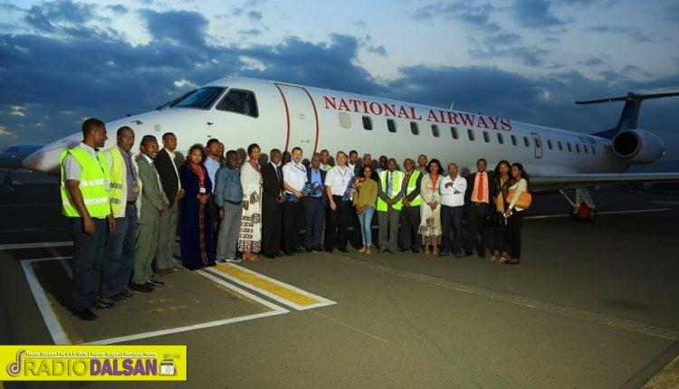 Somalia Braces for First Addis-Mogadishu Flight in 41 Years