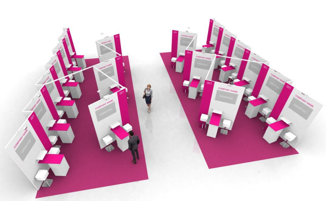 More companies sign up to the #WTM Agency Pavilion