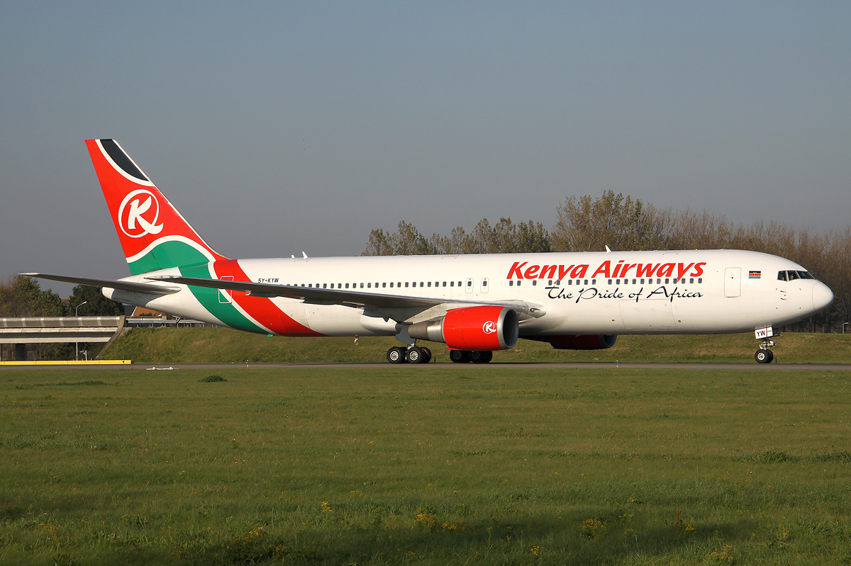 KenyaAirways appoints Catherine Kamau as Head of Marketing