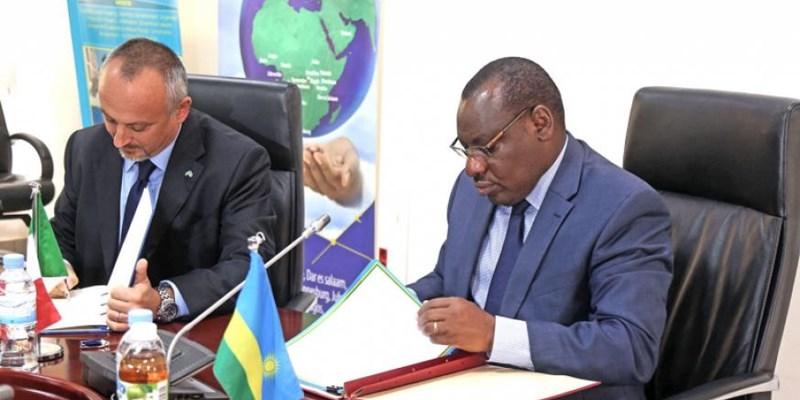Rwanda makes a move on European market with new air agreement