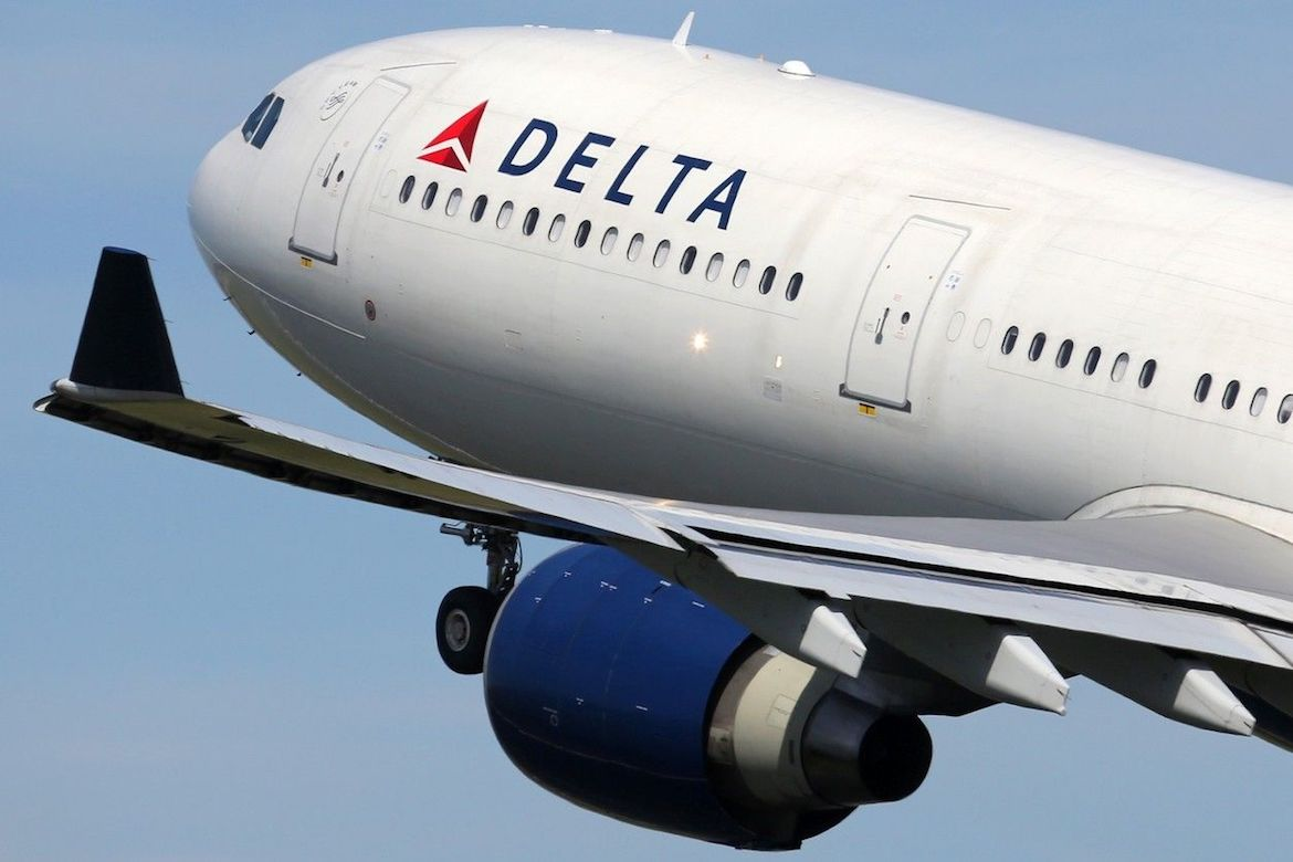 Delta Air Lines signs codeshare partnership with Kenya Airways