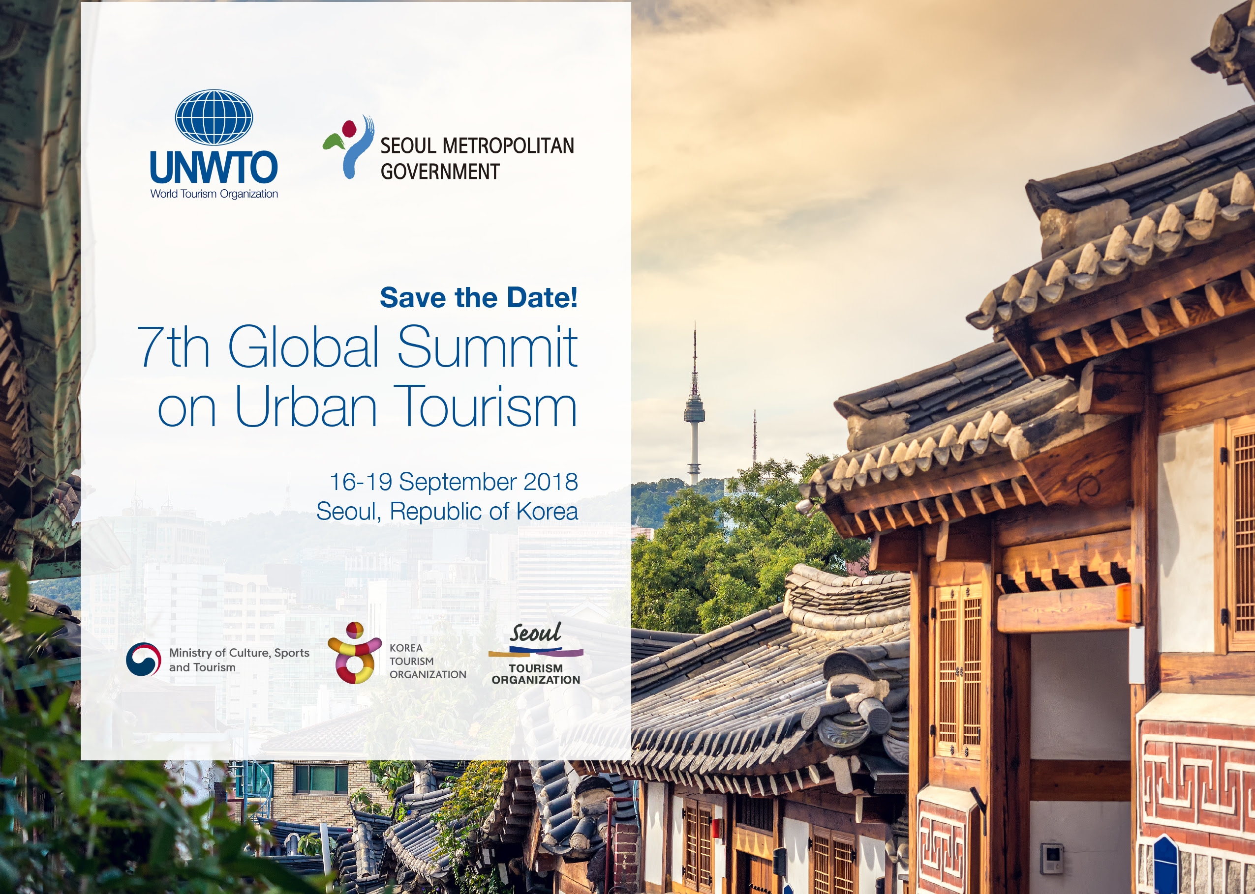 UNWTO: Laying out a Sustainable Future for Urban Tourism