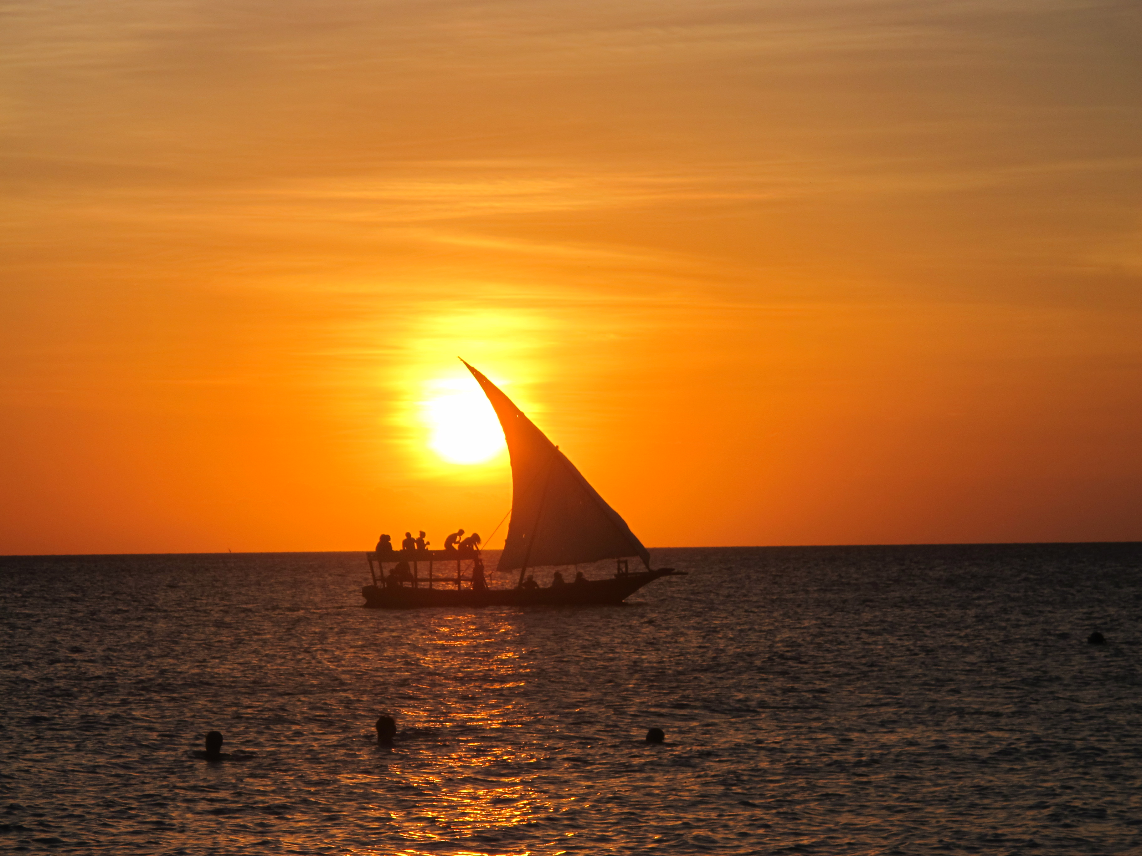Zanzibar courts tourists from Southeast Asia