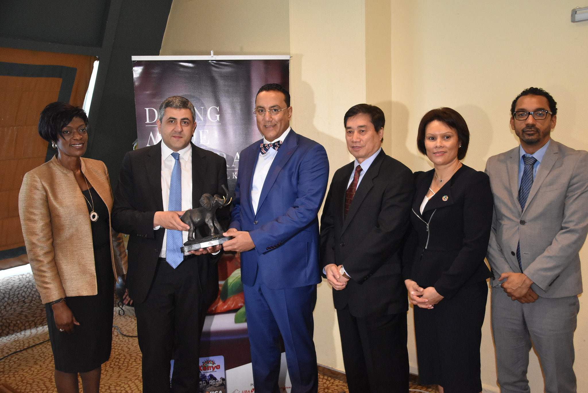 UNWTO SG sets for first visit to East Africa