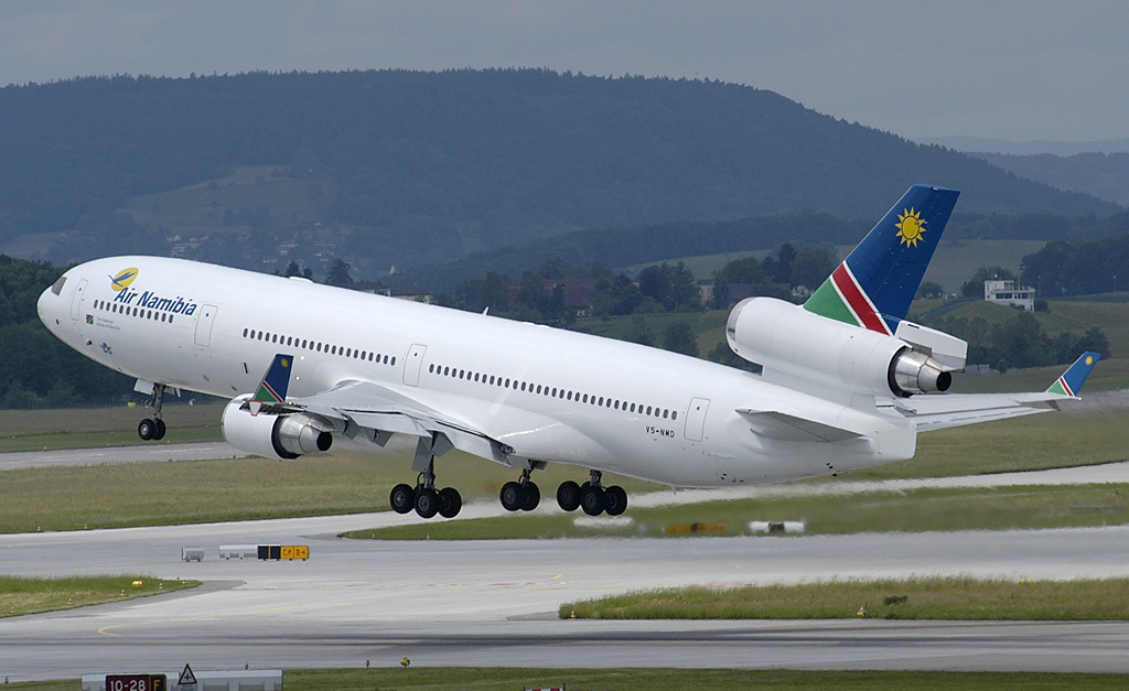 Air Namibia reintroduces direct Walvis Bay-Johannesburg flights