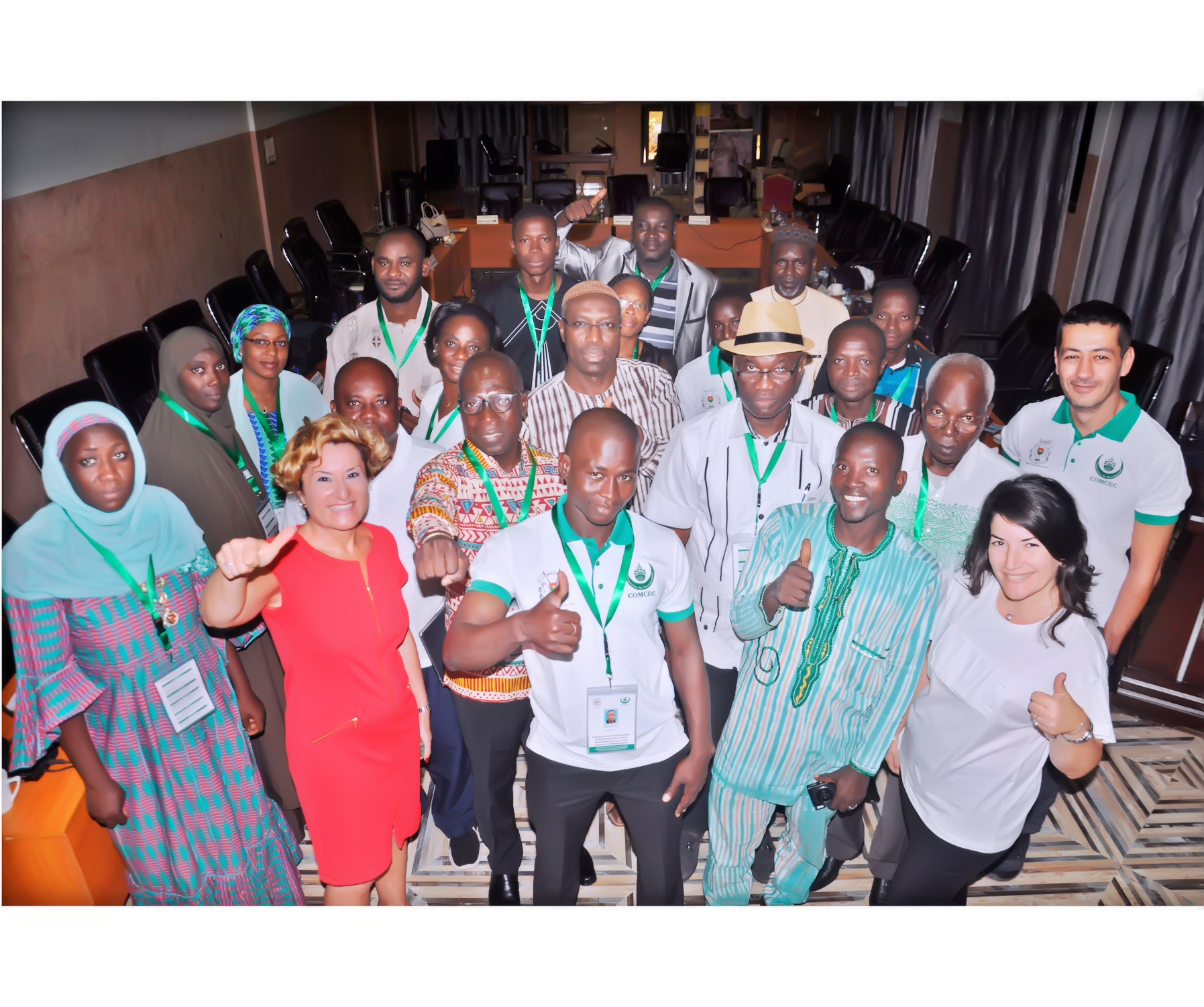 West African countries debate the use of crisis communication in Tourism Management