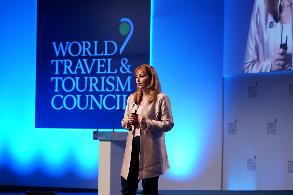 WTTC to coordinate world's first round-trip pilot of seamless biometric technology