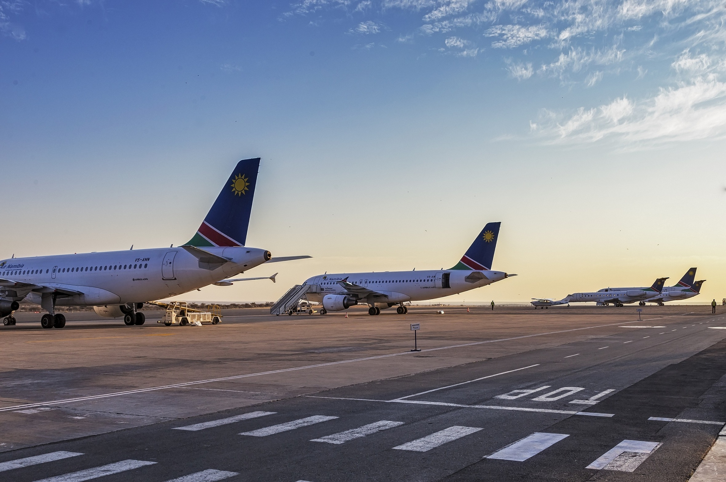 Namibia: N$245 Million Airport Upgrade Set to Ease Congestion