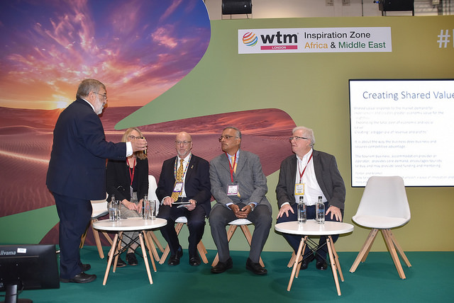 #WTM2018: Authentic travel is on the rise