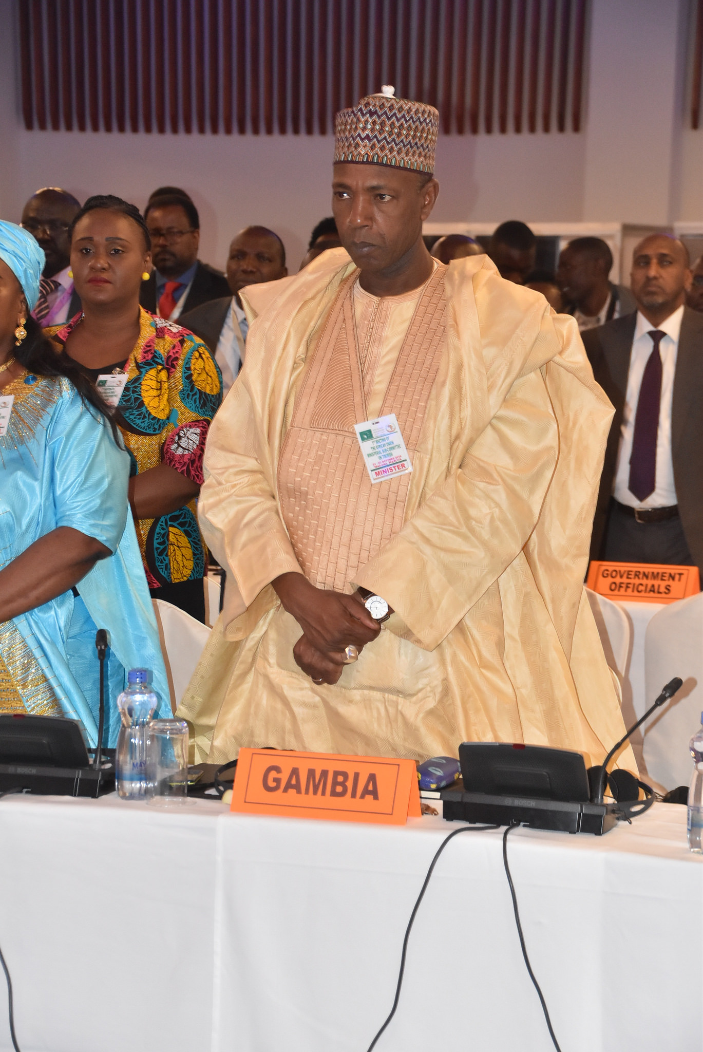 Gambia:We Will Provide Over 20,000 Jobs in 2019-Tourism Minister