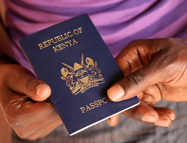 South Africa eases visa requirements for Kenyans