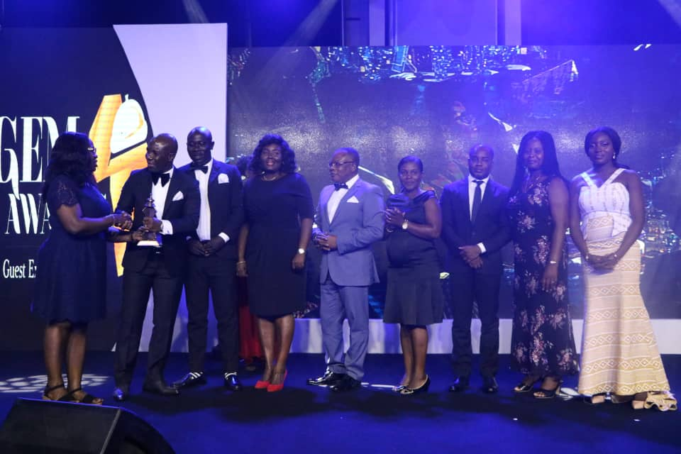 Labadi Beach Hotel wins big at inaugural GEM Awards