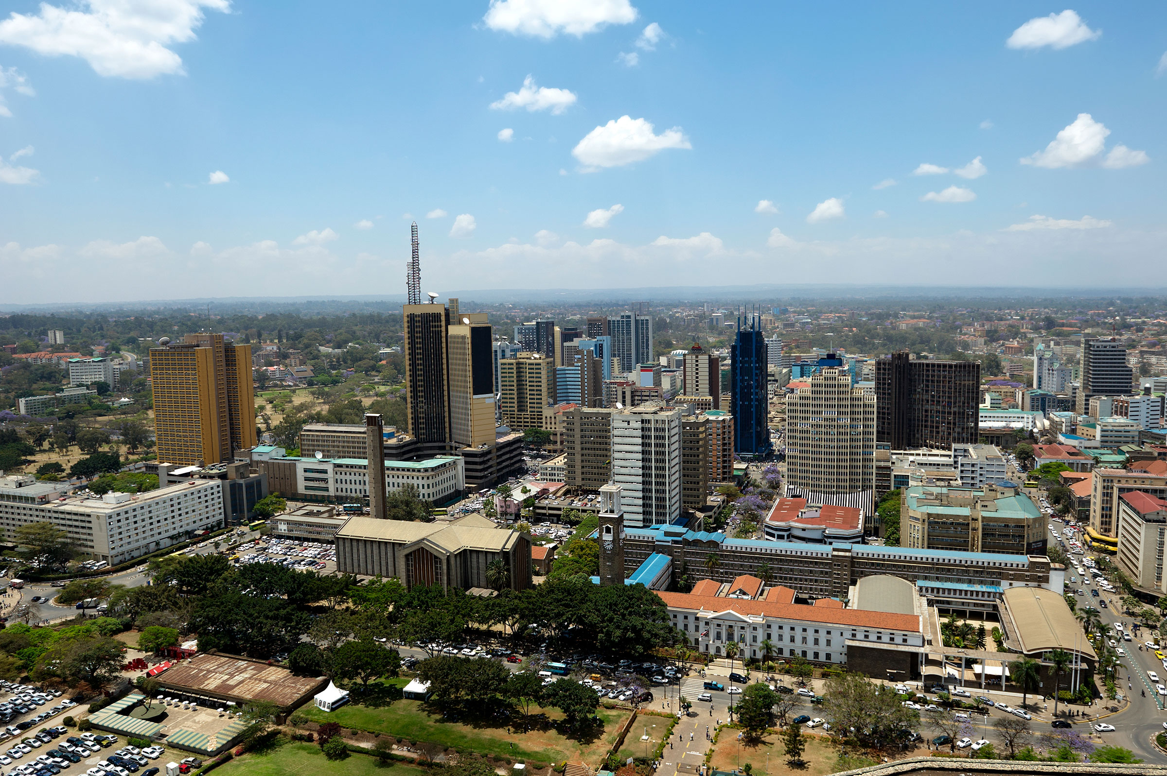 Nairobi to host Music in Africa Conference