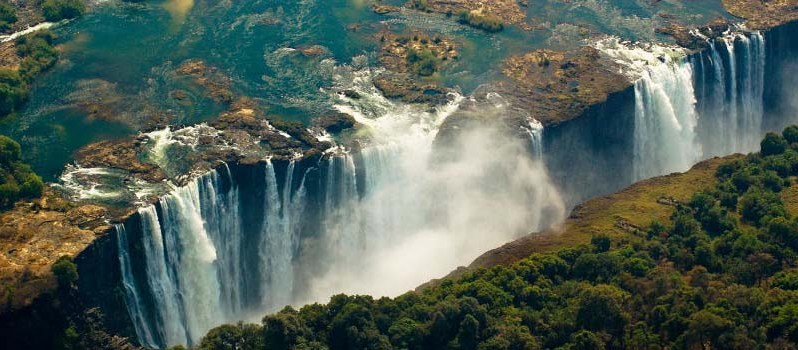 Zimbabwe tourism posts 9% increase in tourist arrivals in first half of 2018