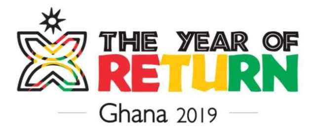 Call for event submissions – Year of return, Ghana 2019