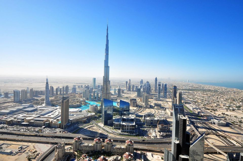 Outbound Tourism Spending in the Gulf region surpasses global average