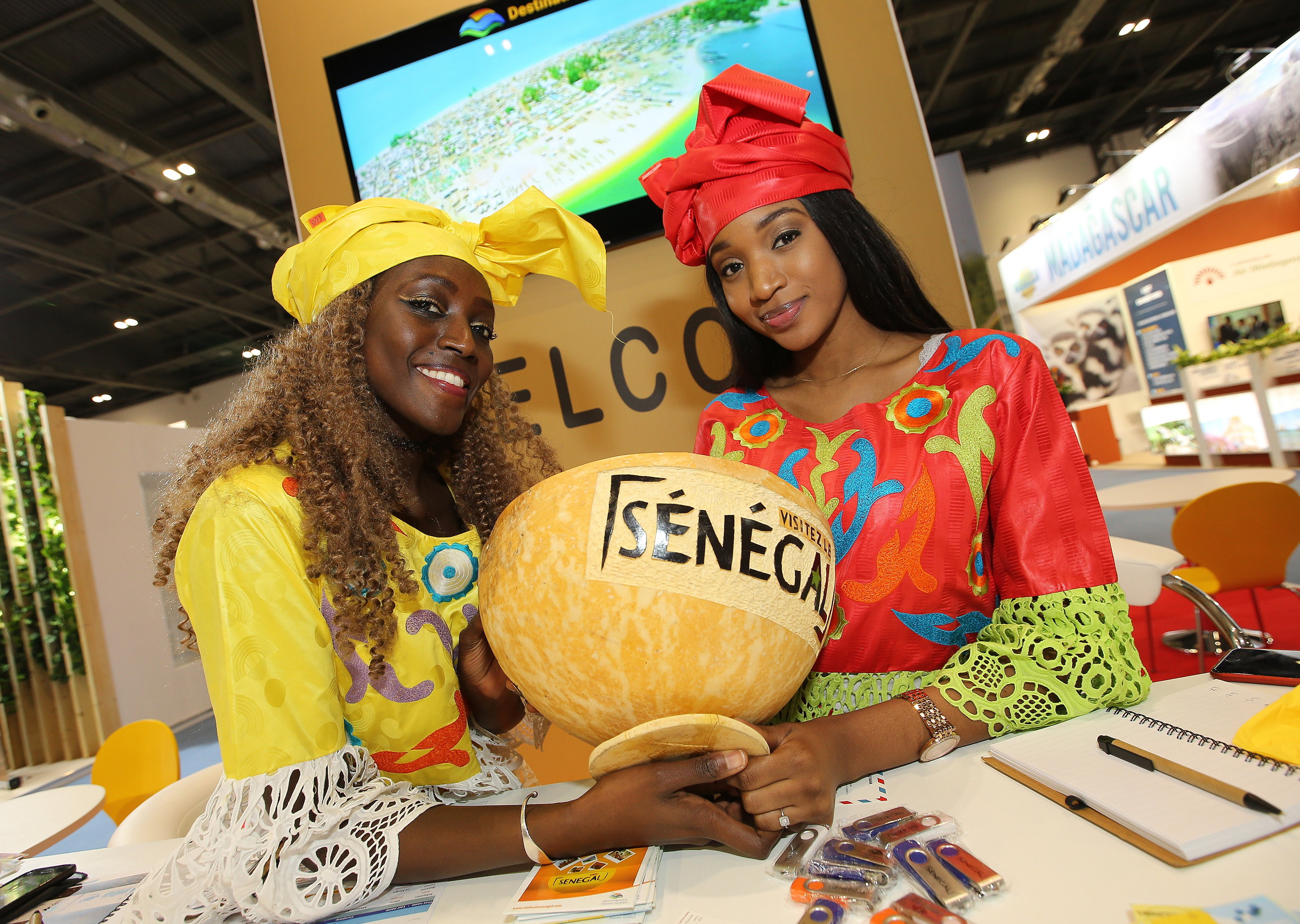 #WTM2018: Africa poised for world's biggest travel show