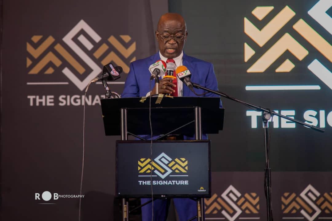 Ghana: Capemay Properties unveils 209 Signature Apartments