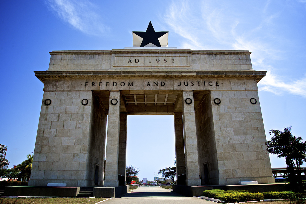 Promoting domestic tourism: the collective responsibility of Ghanaians