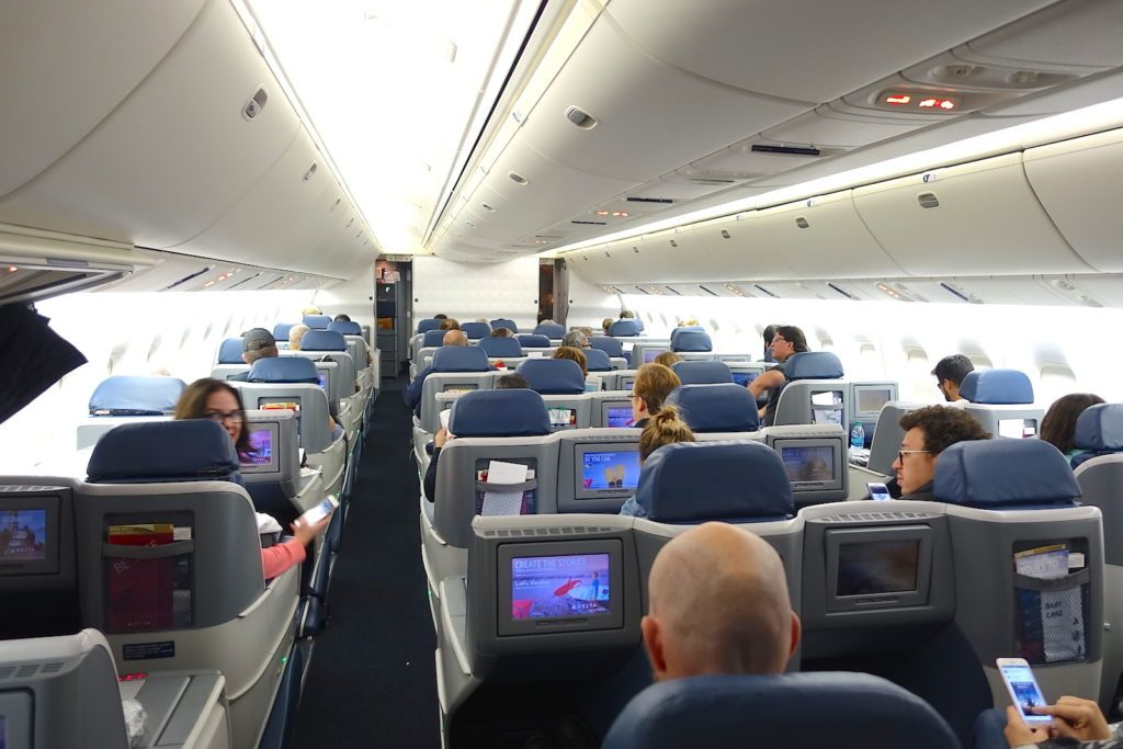 Delta Air Lines to ditch zone boarding in 2019
