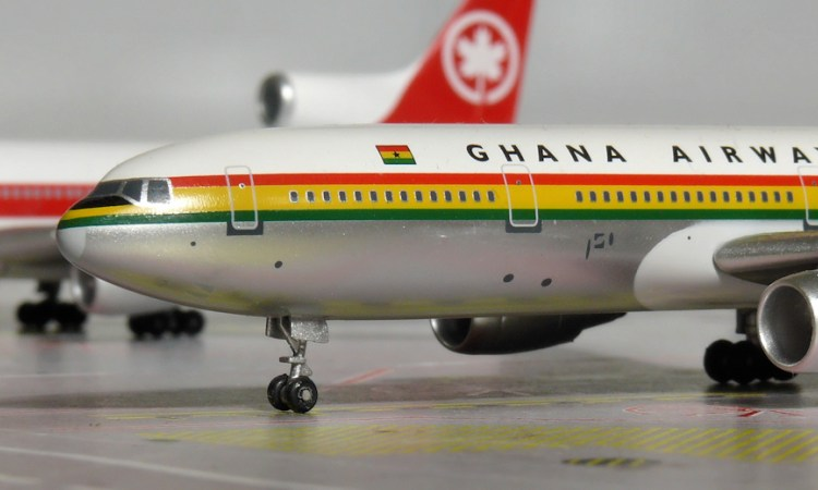 Ghana set to commence flights to Seychelles