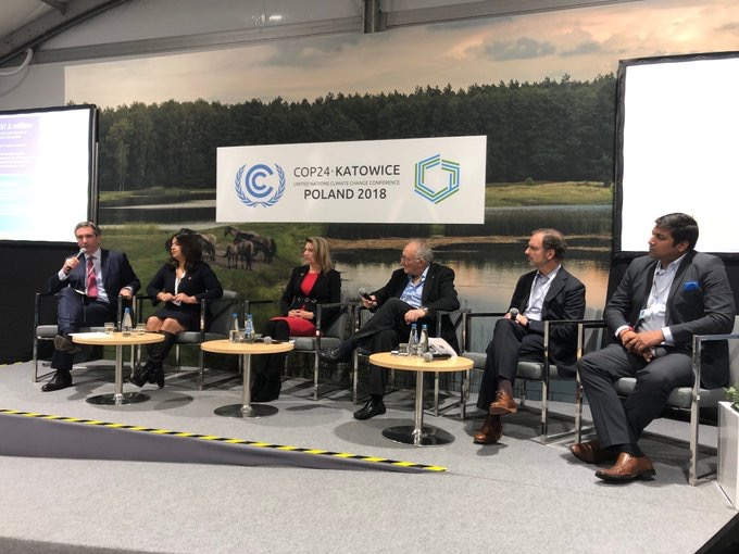 UN Climate Change and WTTC highlight role of travel and tourism in attaining a carbon neutral world by 2050
