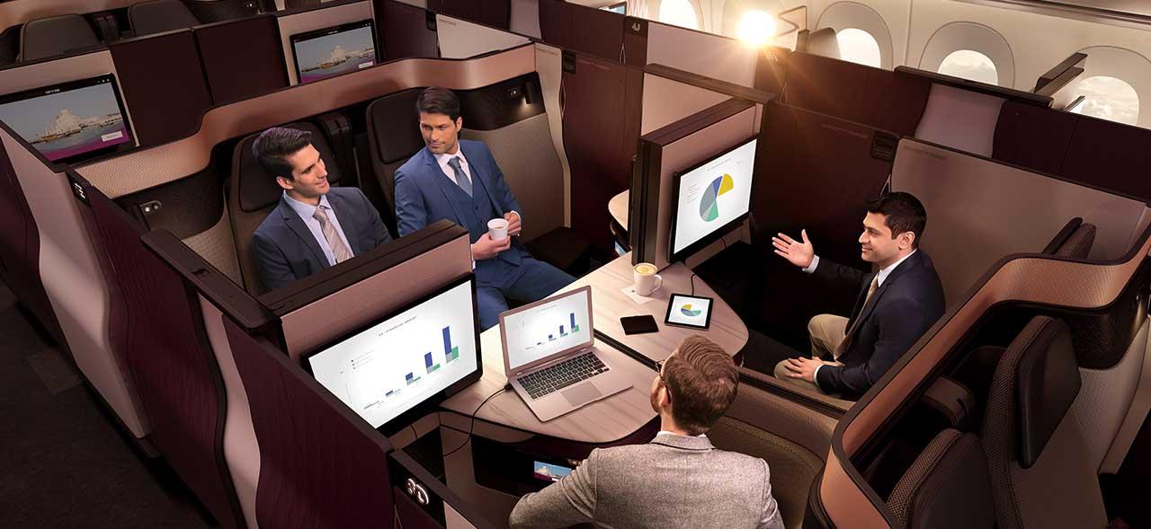 The 2018 Innovators in Travel, Hospitality and Aviation- Collin Nagy writes