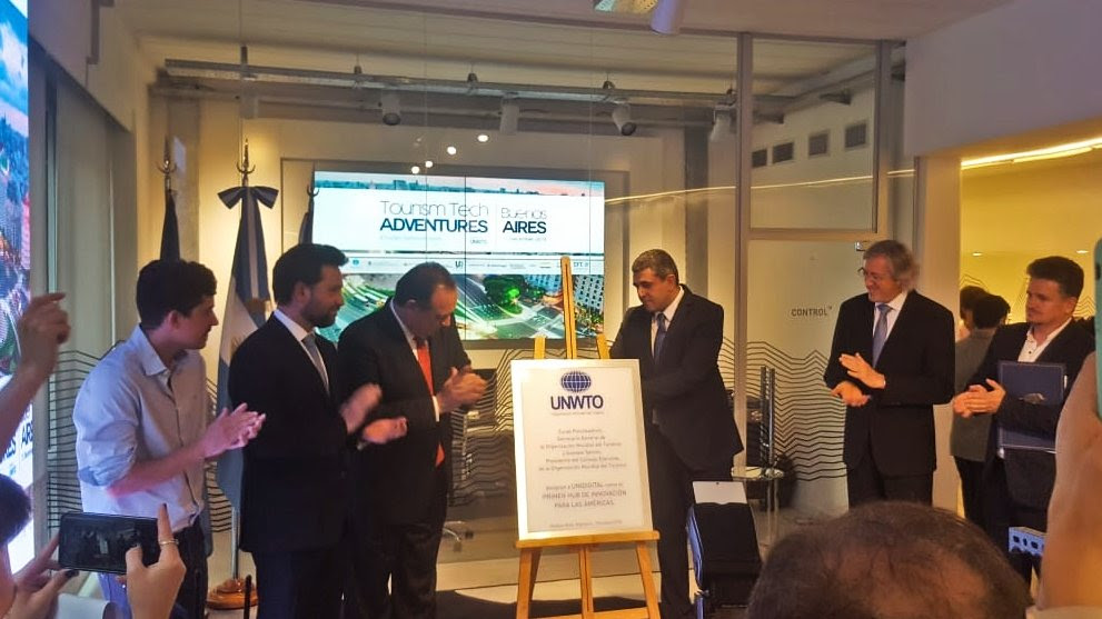 UNWTO Partners with Unidigital to Drive Innovation and Entrepreneurship in the Americas