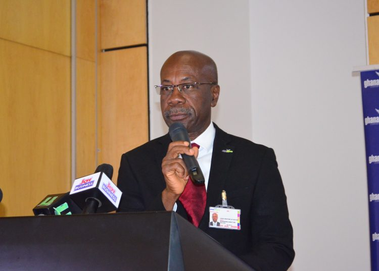 Ghana: Airports Company MD sacked