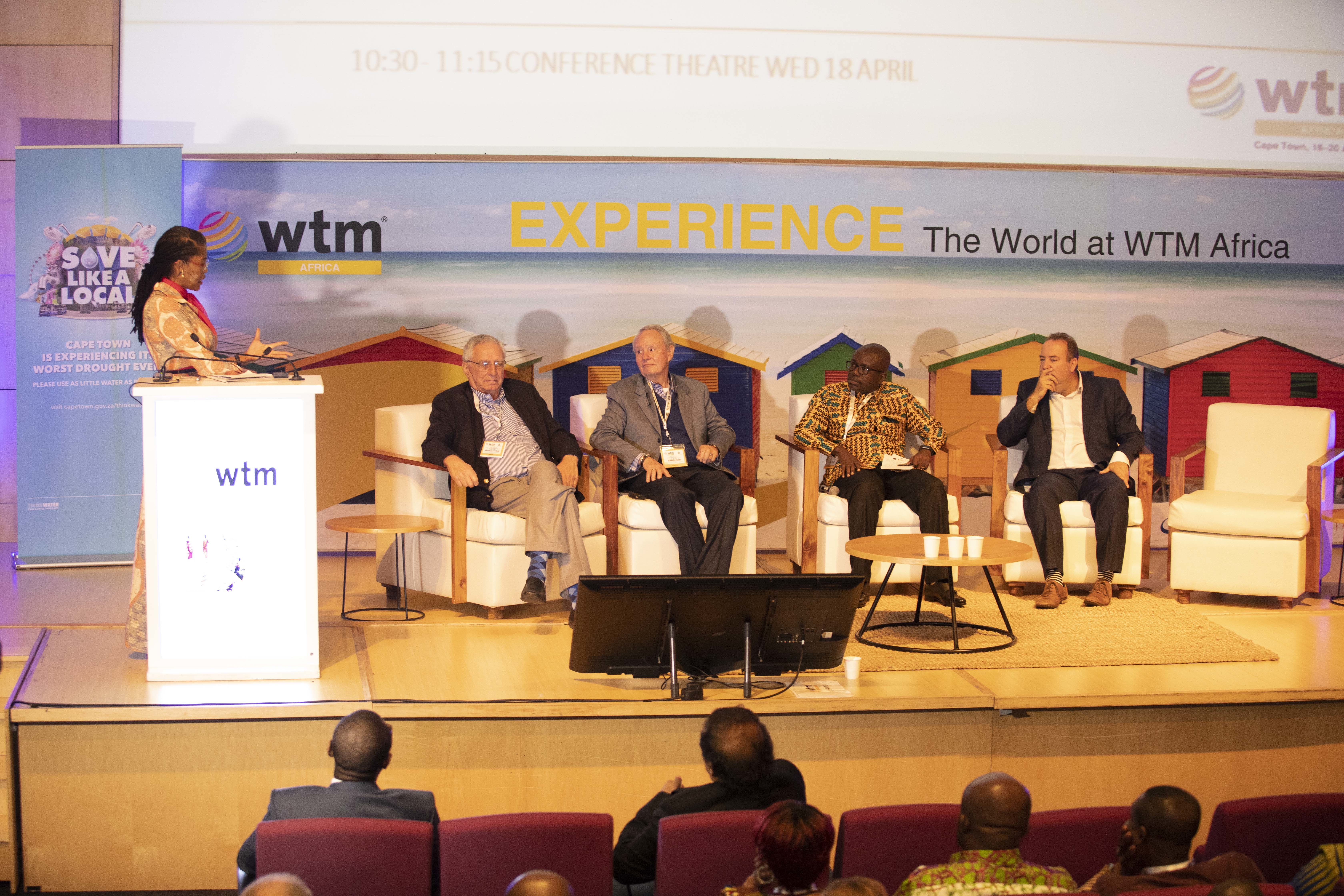 #WTMA19 Africa Tourism Investment summit is open for business!