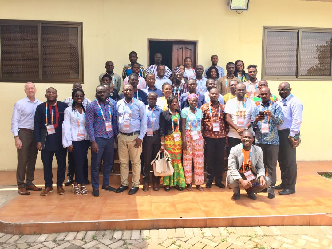 AfSAE trains Association  Executives to drive tourism  business events in Ghana