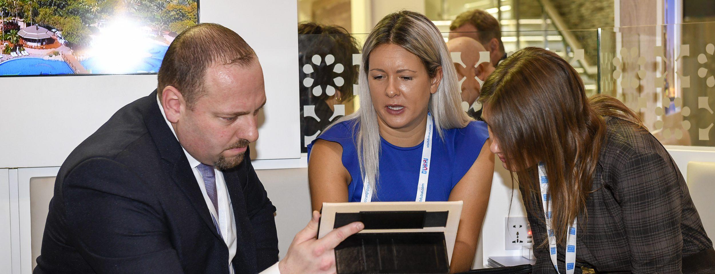WTM London 2018 Facilitates a Record £3.4 Billion in Travel Industry Deals