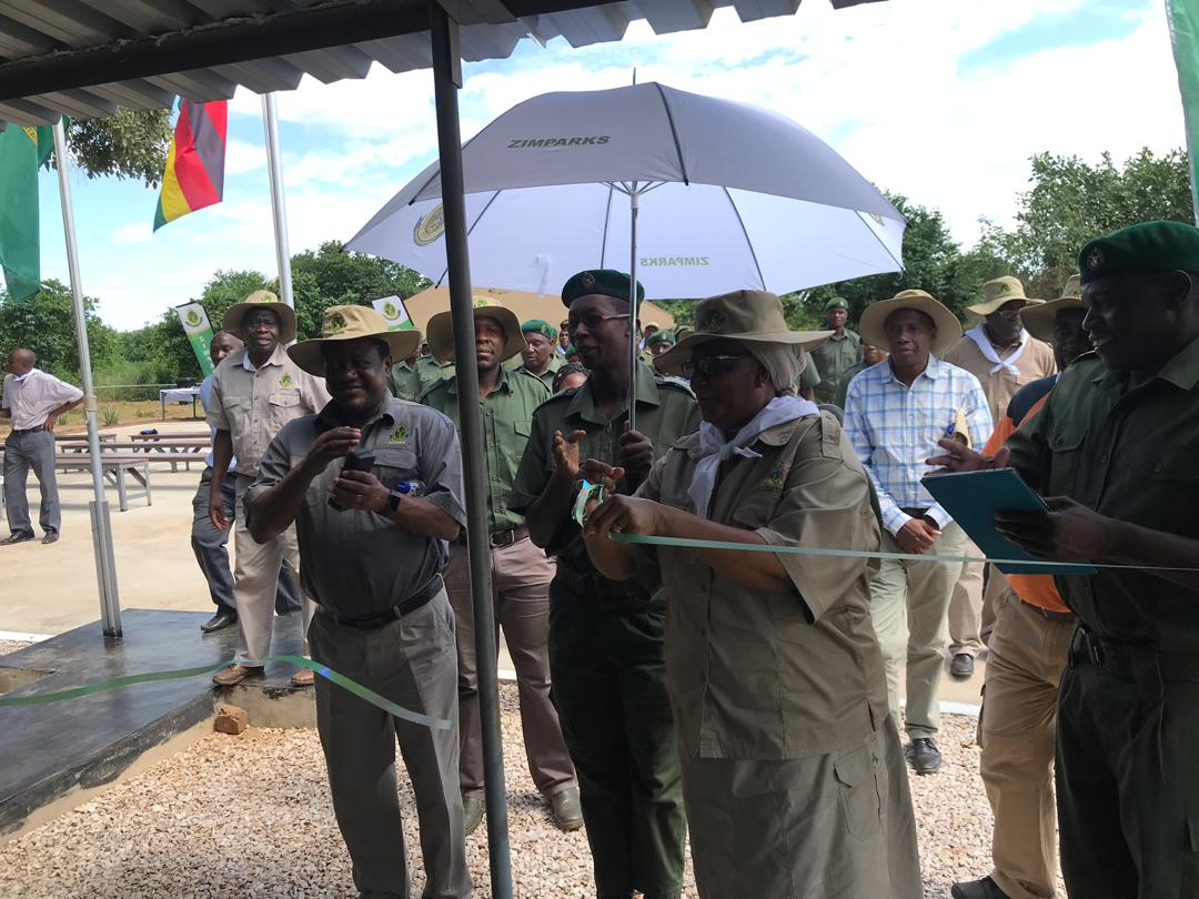 Zimbabwe steps up Conservation efforts
