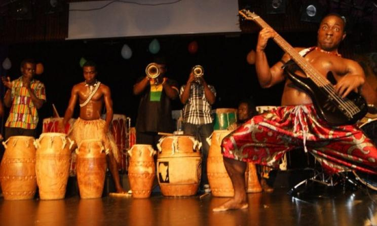 More than 40 Ghanaian bands already registered on Spain's music project #GhanaVisaVis