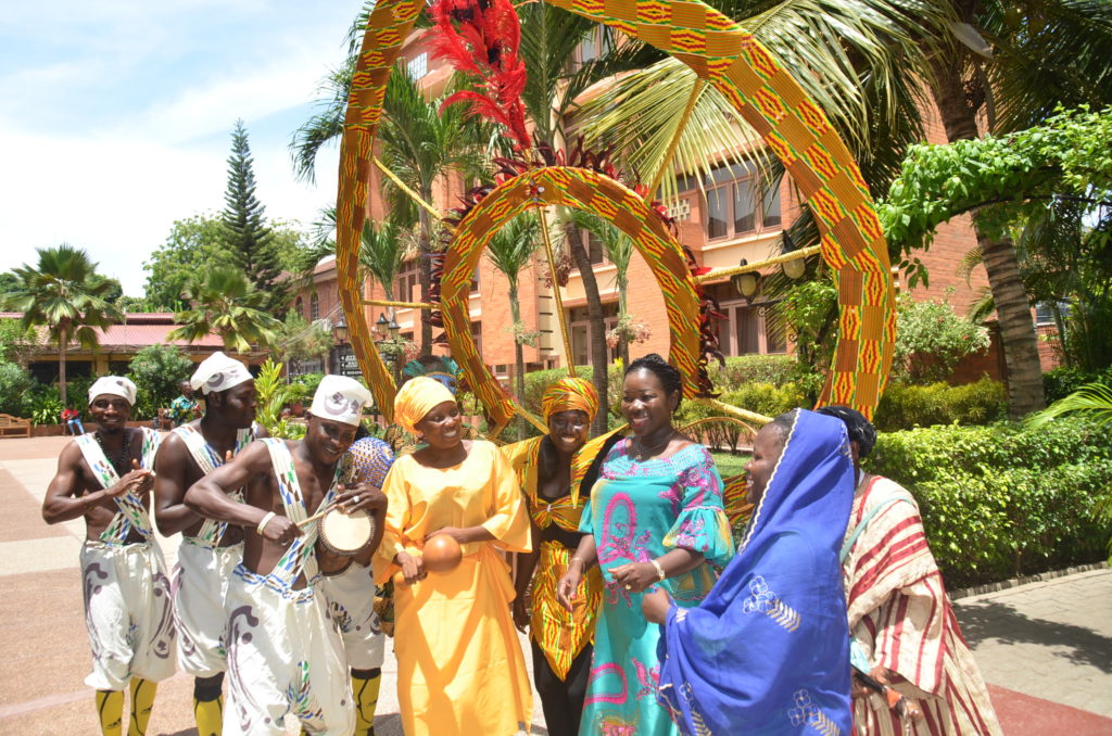 3rd Ghana Carnival launched, comes off from July 1