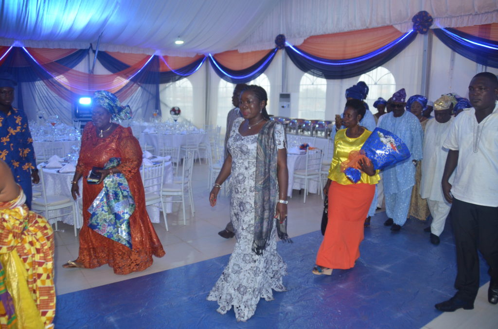 Tourism Minister Commissions Accra's newest  Events and  Recreation Centre