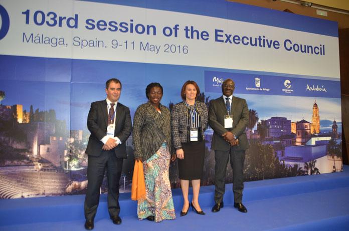 Ghana to partner UNWTO in tourism capacity development