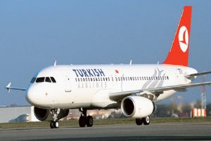 Turkish Airlines expands to the Indian Ocean with nonstop flight