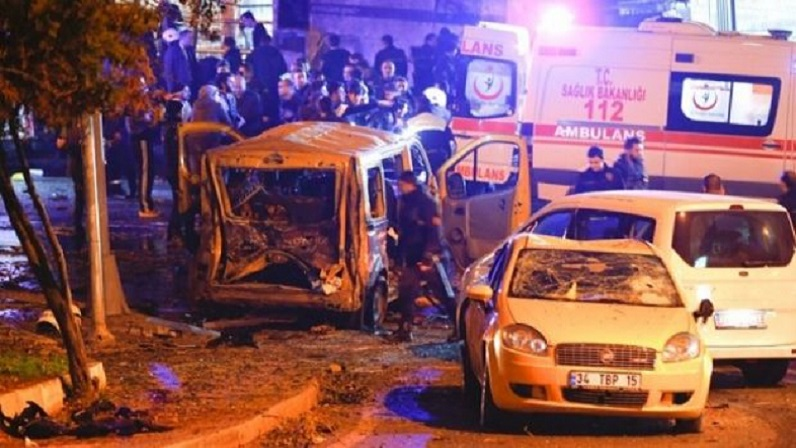 UNWTO condemns attack in Istanbul