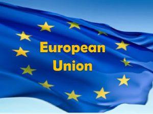 International Tourists to the European Union reach almost half a billion in 2016