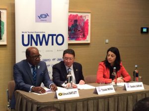 Tourism opens our hearts and our minds: UNWTO Secretary-General at ITB Berlin