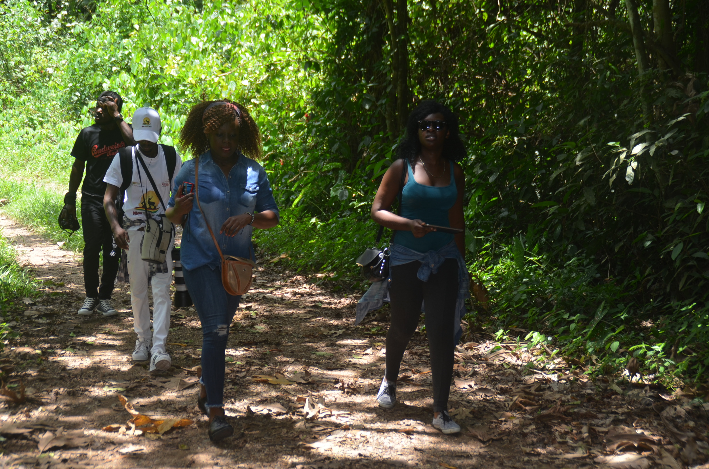 #NjoyGhanaTours adds Adventure to Easter with maiden tour to Kwahu