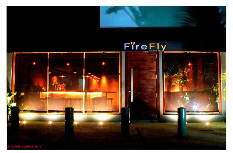 Firefly Lounge Bar
