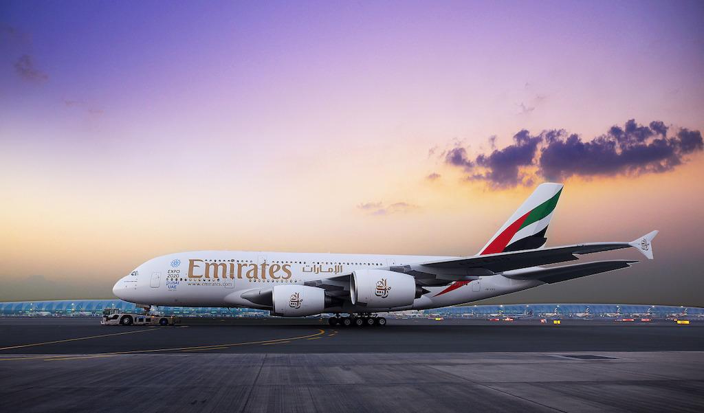 Emirates predicts 18-month slump as profits slip